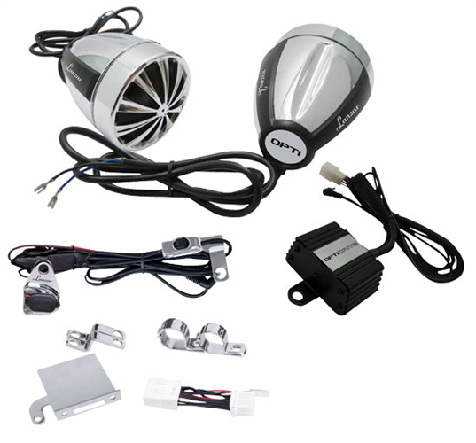 lanzar optimc90 opti drive 700 watts motorcycle  atv